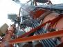 Industrieklettern - Montage von schweren Bauteilen - Kabelverlegearbeiten