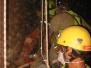 Industrieklettern in Silos und beengten Räumen - Kesselreinigung eines Kraftwerks