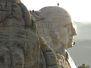 Industrieklettern - Auslandseinsatz - Mount Rushmore